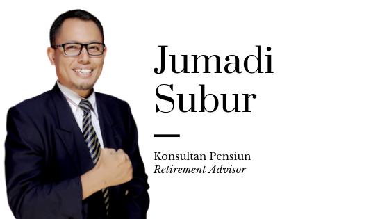 Konsultan Pensiun